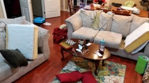 How to keep a clean and tidy home. Steam Cleaning Services for Melbourne, Sydney, Brisbane, Perth Australia