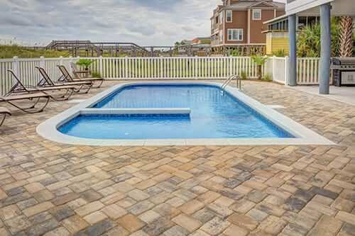 Myer Pool Tiles Cleaning. Providing Professional, Quality, Efficient Steam Cleaning Services for Melbourne, Sydney, Brisbane Perth Australia