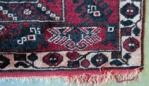 Carpet Dye Bleeding. Professional Steam Carpet Cleaning Services. Melbourne, Sydney, Brisbane, Perth Australia