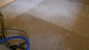 Carpet Colour Changes. Professional Steam Carpet Cleaning servicing Melbourne, Brisbane, Sydney, Perth Australia