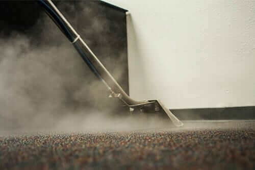 The right choice. Professional Steam Cleaning Services for Melbourne, Sydney, Brisbane, Perth Australia